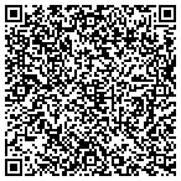 QR-код с контактной информацией организации Fusion Fitness