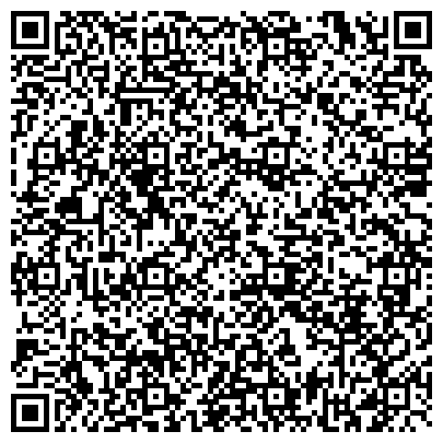 QR-код с контактной информацией организации ФЕДЕРАЛЬНАЯ ГОСУДАРСТВЕННАЯ СЛУЖБА ЗАНЯТОСТИ НАСЕЛЕНИЯ ДЕПАРТАМЕНТ ПО РБ