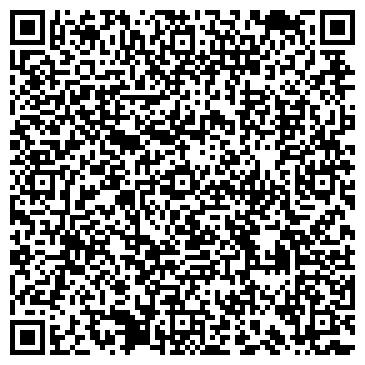 QR-код с контактной информацией организации ЦЕНТР ЗАНЯТОСТИ НАСЕЛЕНИЯ КИРОВСКОГО Р-НА