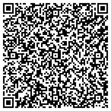 QR-код с контактной информацией организации ЦЕНТР ЗАНЯТОСТИ НАСЕЛЕНИЯ ЛЕНИНСКОГО Р-НА