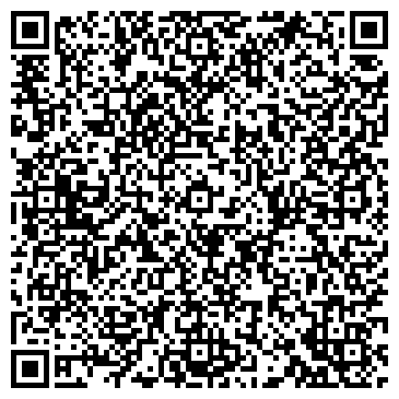 QR-код с контактной информацией организации ЦЕНТР ЗАНЯТОСТИ НАСЕЛЕНИЯ ОКТЯБРЬСКОГО Р-НА
