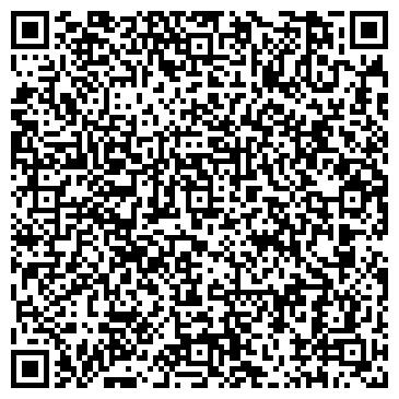 QR-код с контактной информацией организации ЦЕНТР ЗАНЯТОСТИ НАСЕЛЕНИЯ ОРДЖОНИКИДЗЕВСКОГО Р-НА