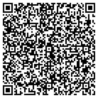 QR-код с контактной информацией организации АККОРД ООО РОСГОССТРАХ