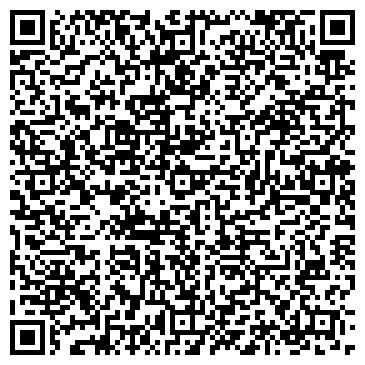 QR-код с контактной информацией организации АККОРД СТРАХОВАЯ ГРУППА ФИЛИАЛ