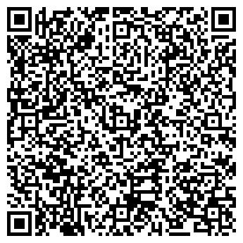 QR-код с контактной информацией организации АФЕС СО БАШКИРСКИЙ ФИЛИАЛ