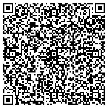 QR-код с контактной информацией организации БИЗНЕС-ПАРТНЕР ЦЕНТР КРЕДИТОВАНИЯ