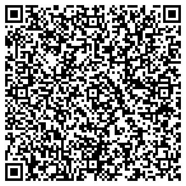 QR-код с контактной информацией организации ТАМОЖЕННЫЕ БРОКЕРСКИЕ УСЛУГИ