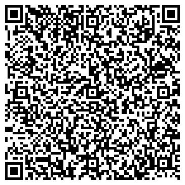 QR-код с контактной информацией организации ВСЕОБЩАЯ СТРАХОВАЯ КОМПАНИЯ