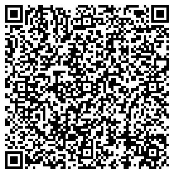 QR-код с контактной информацией организации ЖАСО СТРАХОВОЕ ОБЩЕСТВО
