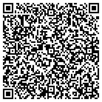 QR-код с контактной информацией организации ПРОНЕТ КАСТОМС СЕРВИСЕЗ