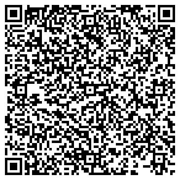 QR-код с контактной информацией организации РОСГОССТРАХ-АККОРД ООО УФИМСКИЙ ФИЛИАЛ
