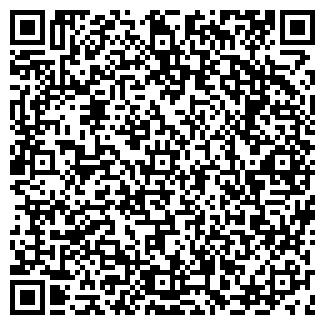 QR-код с контактной информацией организации СОГАЗ СТРАХОВАЯ ГРУППА ОАО