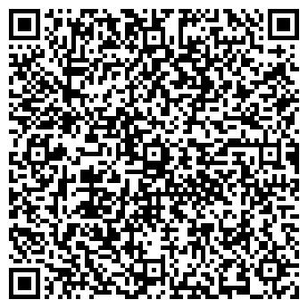QR-код с контактной информацией организации СПАССКИЕ ВОРОТА ЗАО УФИМСКИЙ ФИЛИАЛ