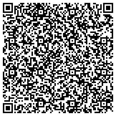 QR-код с контактной информацией организации СРЕДНЕВОЛЖСКАЯ ТРАНСПОРТНАЯ СТРАХОВАЯ КОМПАНИЯ (СТСК) УФИМСКИЙ ФИЛИАЛ