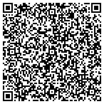 QR-код с контактной информацией организации УРАЛ-РОСНО ФИЛИАЛ ОАО РОСНО