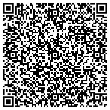 QR-код с контактной информацией организации ДОМ ОФИЦЕРОВ УФИМСКОГО ГАРНИЗОНА