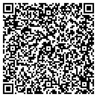 QR-код с контактной информацией организации ТЕНГИЗШЕВРОЙЛ