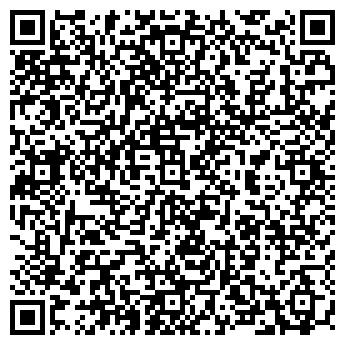 QR-код с контактной информацией организации РАЙОННЫЙ ДОМ КУЛЬТУРЫ