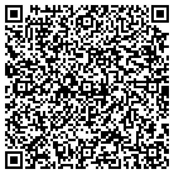QR-код с контактной информацией организации РЕМПРОМКОМБИНАТ КЛУБ