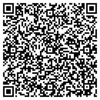QR-код с контактной информацией организации ЯСКАР КЛУБ