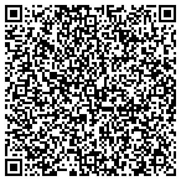 QR-код с контактной информацией организации ЗВЕЗДОПАД РЕГИОНАЛЬНЫЙ ЦЕНТР ПИРОТЕХНИКИ