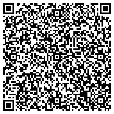 QR-код с контактной информацией организации КВН БАШКОРТОСТАНА ОБЩЕСТВЕННАЯ ОРГАНИЗАЦИЯ