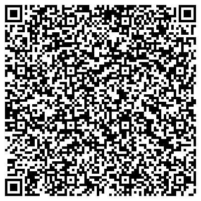 QR-код с контактной информацией организации АРХИВНЫЙ ОТДЕЛ УФИМСКОГО РАЙОНА