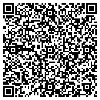 QR-код с контактной информацией организации САЙЯР МТЦ