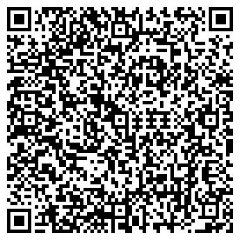QR-код с контактной информацией организации БРАВО ТЕАТР ТАНЦА
