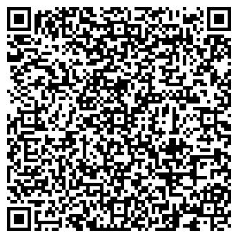 QR-код с контактной информацией организации БАШХУДОЖНИК ТПО ООО