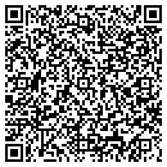 QR-код с контактной информацией организации ПАРК ИМ. ЯКУТОВА