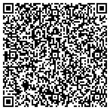 QR-код с контактной информацией организации ПАРК КУЛЬТУРЫ И ОТДЫХА ОКТЯБРЬСКОГО РАЙОНА