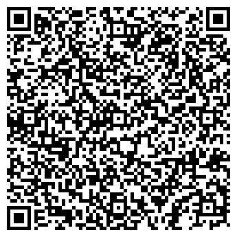 QR-код с контактной информацией организации ПЕРВОМАЙСКИЙ ПАРК КУЛЬТУРЫ И ОТДЫХА