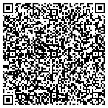 QR-код с контактной информацией организации ФЛОРАНЖ СЕТЬ ЦВЕТОЧНЫХ МАГАЗИНОВ
