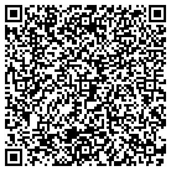 QR-код с контактной информацией организации АМАДЕЙ ЗАО УРАЛПРОДМАРКЕТ