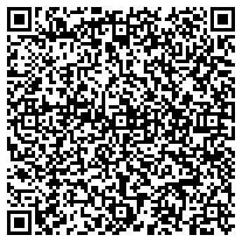 QR-код с контактной информацией организации «Овцевод», СПК