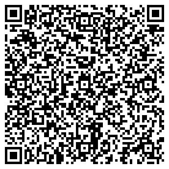 """QR-код с контактной информацией организации ИП """"Кайрат"""""""