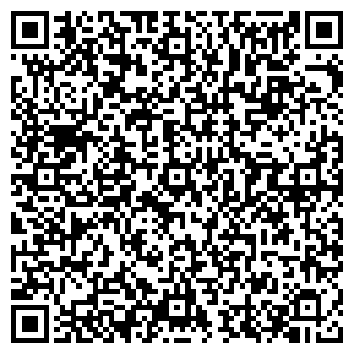 QR-код с контактной информацией организации АРКЕО ООО