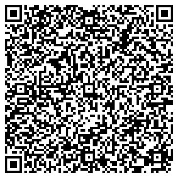 QR-код с контактной информацией организации БАГРАТИОНОВСКОЕ КРЕСТЬЯНСКО-ФЕРМЕРСКОЕ ХОЗЯЙСТВО