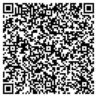 QR-код с контактной информацией организации ПИЩЕПРОМ ЗАО