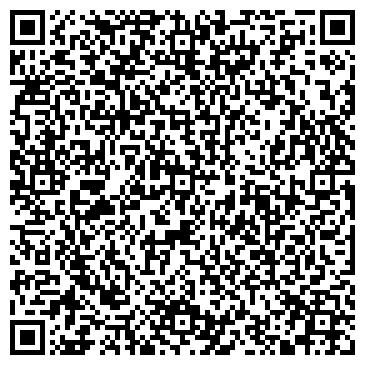 QR-код с контактной информацией организации ПЛОДОРОДИЕ УФИМСКОЕ РАЙОННОЕ МУП