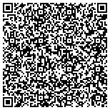 QR-код с контактной информацией организации «Башкирские газоны»