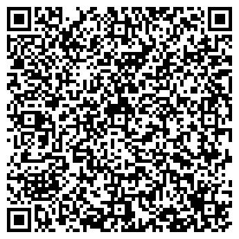 QR-код с контактной информацией организации БАШХЛЕБОПРОМ ООО