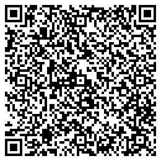 QR-код с контактной информацией организации ТОРГКУРЬЕР ООО