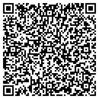 QR-код с контактной информацией организации № 50 ООО ИДЕАЛ