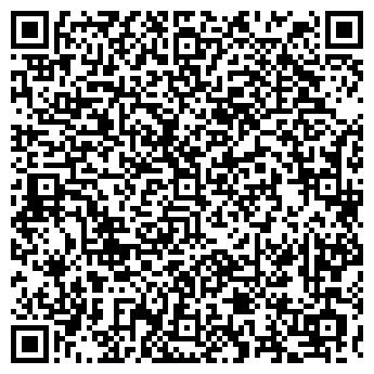 QR-код с контактной информацией организации АГРОИНВЕСТТОРГ ООО
