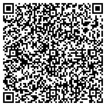 QR-код с контактной информацией организации АГРОПРОДСЕРВИС ООО