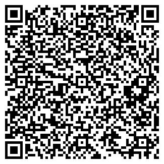 QR-код с контактной информацией организации БАЛАРОМ СП АОЗТ