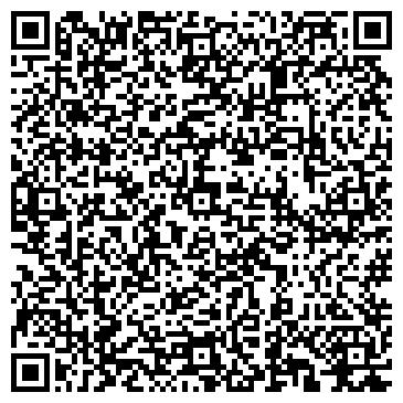 QR-код с контактной информацией организации БАШПОТРЕБСОЮЗ ООО