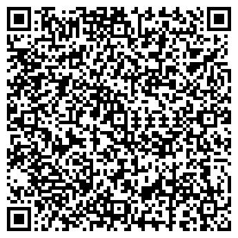 QR-код с контактной информацией организации БАШПРОДТОРГ ТД ООО